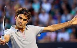 ĐKVĐ Cincinnati Roger Federer: Mơ về nơi xa lắm