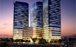 Dự án trung tâm thương mại Ngã Tư Sở 'chết' vì Royal City?