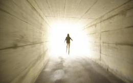 Tìm hiểu ánh sáng trắng lúc lâm chung