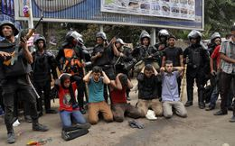 Vì sao quân đội Ai Cập phớt lờ cảnh báo của Mỹ?