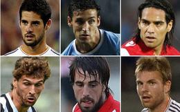 """Anh tài La Liga """"tan đàn xẻ nghé"""" sau một mùa Hè"""