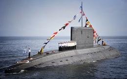 Hải quân Nga và cuộc cải tổ lớn chưa từng có