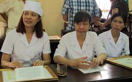 """Sở Y tế Hà Nội cam kết bảo vệ người tố cáo """"nhân bản"""" xét nghiệm"""