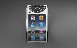 Apple phát triển đồng hồ thông minh có chức năng nghe nhạc, đọc tin nhắn