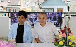 Sau Running Man, CEO siêu thị mời Yasuy làm đại diện