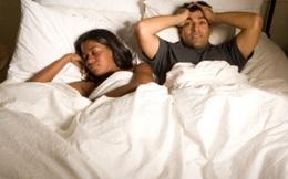 """Điều gì ảnh hưởng tiêu cực đến ham muốn """"yêu"""" của bạn?"""