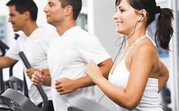 6 bài tập hiệu quả để cơ bắp săn chắc