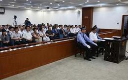 Bạc Hy Lai phản cung, bác bỏ cáo buộc
