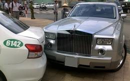 Những 'đại gia' Rolls-Royce gặp hạn vào tù