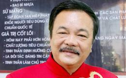 'Dr. Thanh' lý giải chuyện xây cảng quốc tế