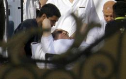 Hình ảnh đầu tiên của cựu độc tài sau khi ra tù