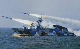 Trung Quốc không khôn ngoan khi chọc phá ở Biển Đông