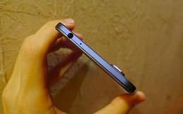 Smartphone mỏng nhất thế giới giá 400 USD