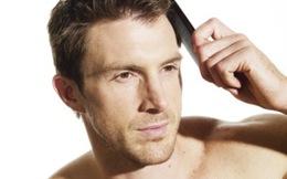 Đàn ông và những sai lầm về tóc