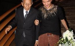Cuộc 'giảng hòa' của Mr Đàm: Nguyễn Ánh là người chủ động cuộc gặp