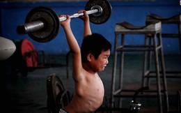 """Đột nhập những """"lò luyện"""" VĐV nhí đầy khắc nghiệt ở Trung Quốc"""