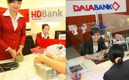 """Sáp nhập HDBank và DaiABank: """"Một đổi một"""""""