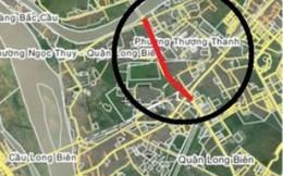Long Biên có khu đô thị 3.000 tỷ đồng