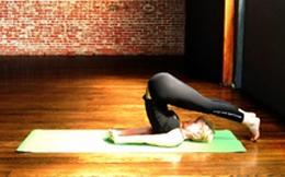 Nếu muốn trẻ mãi đừng bỏ qua Yoga