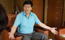 Ấn tượng xấu về thương nhân Trung Quốc của thương gia xứ Hàn