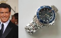Kinh ngạc với những chiếc đồng hồ xa xỉ nhất của sao