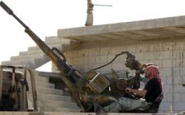 Syria: Ủng hộ Assad, ĐSQ Trung Quốc thành mục tiêu của phiến quân