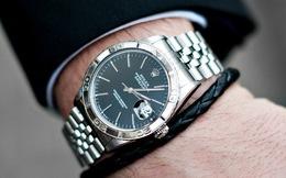 Chọn mua đồng hồ đẹp và hợp mọi phong cách