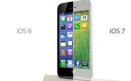 Lưu ý trước khi Apple chính thức phát hành iOS 7 vào ngày 18/9