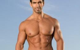 9 sai lầm khiến bạn không có được cơ bụng 6 múi