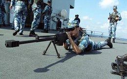 CIA trang bị súng bắn tỉa Trung Quốc cho quân nổi dậy Syria