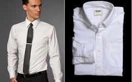 Mười trang phục cơ bản quý ông nên có