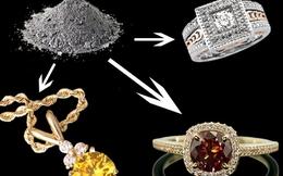 Tìm người Việt đầu tiên chế tro cốt thành kim cương?