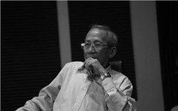 Nhạc sĩ Nguyễn Ánh 9: Nhạc sến rất cần sự tử tế...