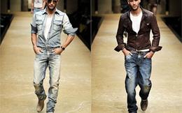 Quần Jeans kết hợp với áo gì mới đẹp?