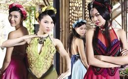 Cười ra nước mắt ở hậu trường phim Việt