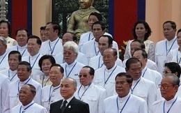 Campuchia cảnh báo nước ngoài không can thiệp nội bộ
