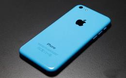iPhone 5C bị bán đại hạ giá tại Trung Quốc