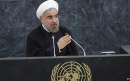 """Iran """"rủ rê"""" Israel từ bỏ hạt nhân"""