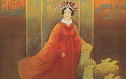 Đòn ghen Trung Hoa: Hoàng hậu cắt tay chân, móc mắt... tình địch