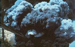 Thảm kịch trên tàu sân bay Mỹ thời chiến tranh Việt Nam