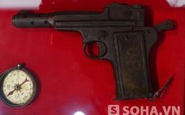 Những kỷ vật vô giá của Đại tướng Võ Nguyên Giáp (I)