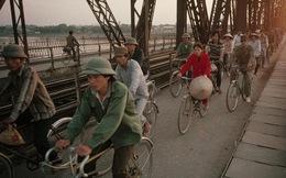 Ngắm Hà Nội thập niên 80 đẹp đến xao lòng trong ống kính quốc tế