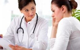 Những nỗi lo khi phải đối mặt với bác sĩ khoa sản