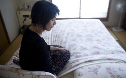 """Loạt ảnh """"lạnh người"""" về thảm nạn tự tử ở Nhật"""