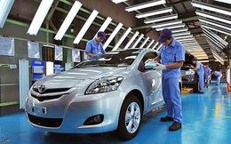 Tiền mua 1 ô tô Việt Nam có thể mua 2,5 xe tại Indonesia