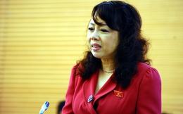 Bộ trưởng Y tế: Rất đau đớn, xót xa