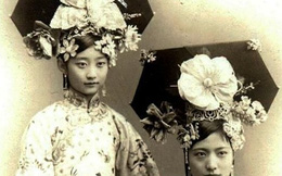 Giật mình với sự chênh lệch giữa cung đình Trung Hoa và phim ảnh