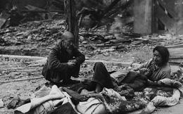 Những bức ảnh cực hiếm về Triều Tiên đau thương 60 năm trước