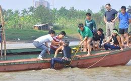 Xác nạn nhân Lê Thị Thanh Huyền không hề bị ném xuống sông Hồng?
