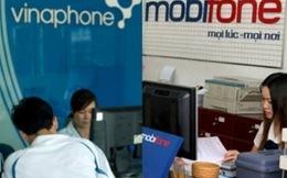 MobiFone hay VinaPhone sẽ phải chia tay VNPT?